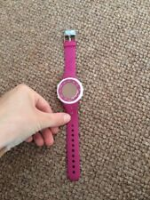 Womens/Ladies Suunto T1c Watch Hot Pink Fitness Yoga Excellent Condition