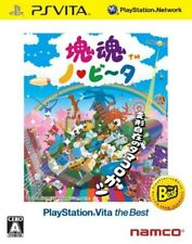 Used PS Vita Touch My Katamari Best Edition Japan Import