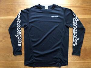 Troy Lee Designs Sprint Jersey - Medium- TLD shirt for Down Hill & Enduro