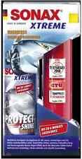 SONAX 222100 Xtreme Protect&Shine Hybrid NPT 1x210ml +Mircrofasertuch +Schwamm