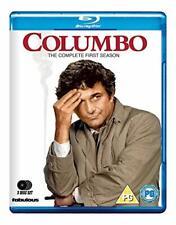 COLUMBO THE COMPLETE FIRST SEASON [DVD]