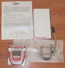Bigsby® B5 & Vibramate® V5-Short Tail Mount Kit~SG~Tighter Spaced PG`s~Brand New