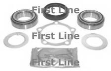 FIRST LINE FBK551 WHEEL BEARING KIT  RC222490P OE QUALITY