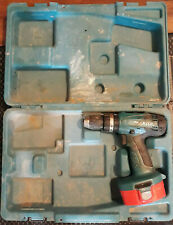 Makita 18v 8391D Drill Driver With Makita Case