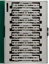 KATO N Scale 0 0 Rapid Speed 8 Cars Set 10-871 Model Train N Gauge 4949727052793