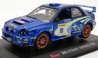 Saico 1/32 Scale Model Car 33602MBA - 2002 Subaru Impreza WRC