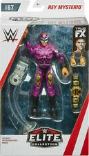 Rey Mysterio - WWE Elite 67 Mattel Toy Wrestling Action Figure