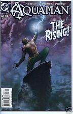 Aquaman 2003 series # 3 near mint comic book