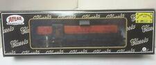 New Haven Railroad ALCO RS3 Diesel Locomotive #552 Atlas 10003047 Gold HO Scale