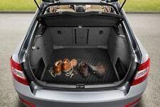 Genuine Skoda Octavia Hatch 2017> Luggage Textile Boot Mat 5E5061163