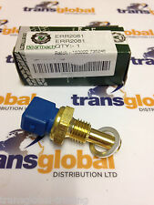 Land Rover Defender TD5 Water Temperature Sensor Sender - Bearmach - ERR2081
