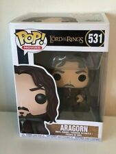 Funko Pop Lord of the Rings 531 Aragorn