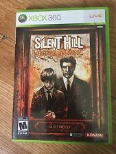 Silent Hill: Homecoming (Microsoft Xbox 360, 2008) W2