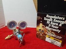 Oxweld R 77 150 580 998344 Inert Gas Regulator