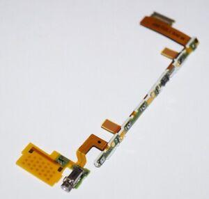 Original Sony xperia Z5 E6653 Page Buttons Power Switch Side Key Vibration Flex