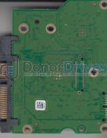 ST2000DL001, 9VT156-570, CC96, 4707 A, Seagate SATA 3.5 PCB