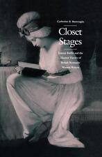 Closet Stages: Joanna Baillie and the Theater Theory of British-ExLibrary
