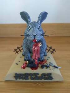 """Distinctive Dummies Night of the Lepus 5.5"""" Bust - Limited to 40"""