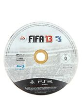 FIFA 13 Sony PlayStation 3 2012 Ps3 Game - PAL Disc Only