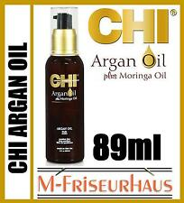(€33,60/100ml) NEUE SERIE CHI ARGAN OIL Arganöl Moroccanöl inkl. Pumpe 89ml
