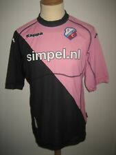 FC Utrecht MATCH WORN Holland football shirt soccer jersey voetbal size XL