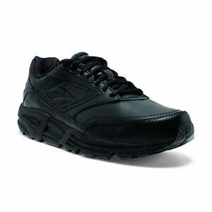 GENUINE    BROOKS ADDICTION WALKER MENS WALKING SHOES (2E) (001)