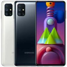 USED - Samsung Galaxy M51 SM-M515F/DSN 128GB 8GB RAM Dual Sim (FACTORY UNLOCKED)