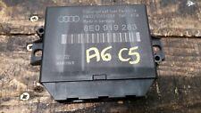 Audi//VW 80//100//A3//A4//A6 Steuergerät Türschlossheizung 4A0959981A