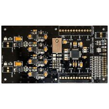 DAC-32384-DSD, 32Bit/384KHz, 1bit/5.6MHz DSD128, 8Channels DAC Based on ES9018