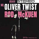 ROD MCKUEN - Mr. Oliver Twist (CD, Dec-1999, Collectors' Choice Music) NEW