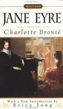Jane Eyre by Charlotte Brontë (1997 Signet Classic Paperback) FF2245