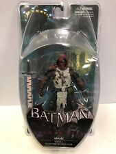 Batman Arkham City Azrael Figure DC Direct 2012