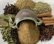 GARAM MASALA.Premium Quality 2.5oz Fast Shipping Maykha Spices & Herbs