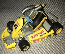 GO KART / 1:18 Mini Racing Cart 11cm BIREL WISECO 40F By Toy Things 2000 / Cool
