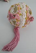 Christmas Ornament - Italian Classical Design