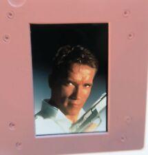 Arnold Schwarzenegger TOTAL RECALL TRUE LIES RAW DEAL COP ORIGINAL SLIDE  15