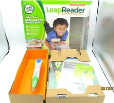 Leap Frog LeapReader Reading and Writing System Model 21301