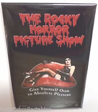"Rocky Horror Picture Show MAGNET 2"" x 3"" Refrigerator Locker Movie Poster #1"
