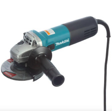 Makita Electric Angle Grinder Grinding Wheel Disc Power Tool 4 1/2 inch Wrench