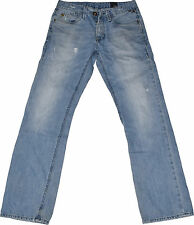 Jack & Jones jeans Gate plate w32 l32 vintage look usado