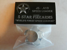 Aluminum Speedloader, Speed Loader;  Taurus Judge, Holds 5 of 410 Only;  J5-410