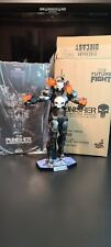 Hot Toys Marvel Future Fight The Punisher War Machine Armor Diecast 1/6 VGM33D28