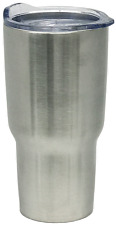 20 oz. Stainless Steel Vacuum Insulated Cup Tumbler- 24 Case Pack
