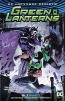 Green Lanterns Vol 1 2 3 4 5 6 7 8 9 TPB NM Complete Series Run DC Comics Lot
