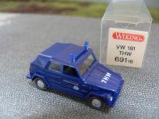 1/87 Wiking VW 181 THW 691