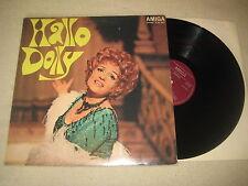 Hallo Dolly    Vinyl  LP Amiga   1975