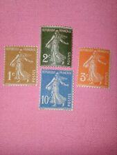 TIMBRE -  POSTZEGELS - FRANKRIJK - FRANCE - 1932 - 279 **+ (F 232)