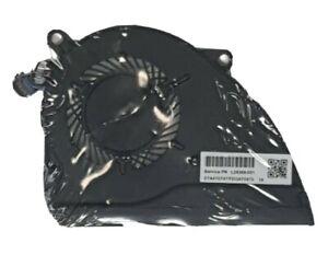 HP Pavilion 14-CE Laptop CPU Cooling Fan L19160-001 L26368-001 NS85B00-17K17 F1