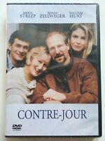 Contre-jour DVD NEUF SOUS BLISTER Meryl Streep, William Hurt, Renee Zellweger