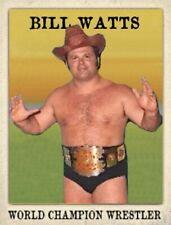 1988 Wonderama NWA Tiger Conway #178